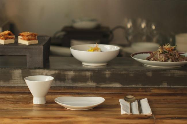 Zen Cooking