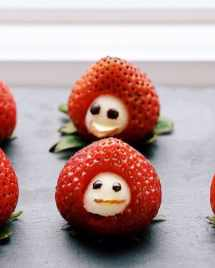 Strawberry Men