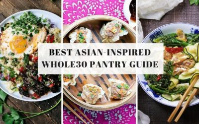 Blog i heart umami asian inspired whole30 pantry guide forumfinder Image collections