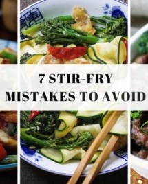 7 Stir-Fry Mistakes To Avoid Article
