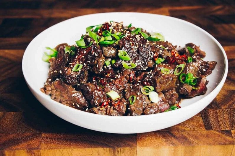How To Make Beef Stir-Fry