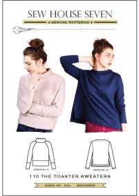 toaster sweater
