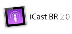 iCast BR, o podcast oficial do iHelp BR.