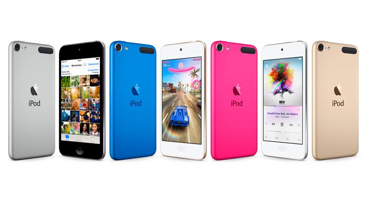d3088c0c759 Rumor: novo iPod touch deve ser lançado em 2019 | iHelp BR