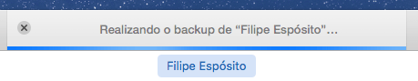 Backup iOS iTunes