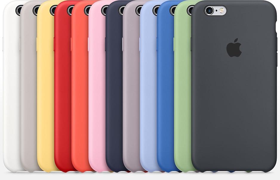875195818 Apple lança novas capas para todos os modelos atuais do iPhone e ...