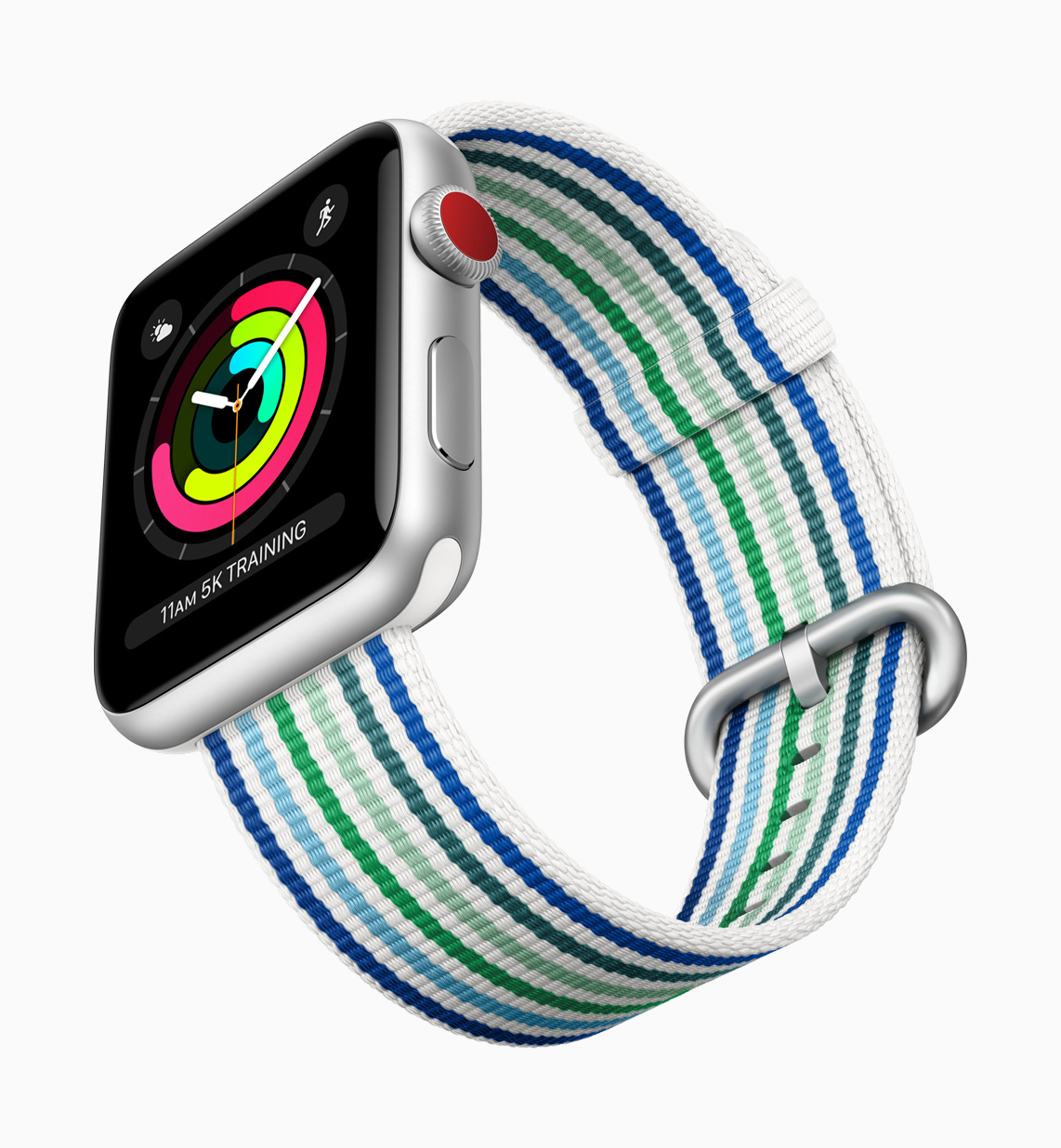 Apple anuncia nova coleo de pulseiras para o apple watch ihelp br as novas pulseiras estaro disponveis para compra no site da apple ainda no final desse ms sem data definida inclusive no brasil com exceo da linha thecheapjerseys Image collections