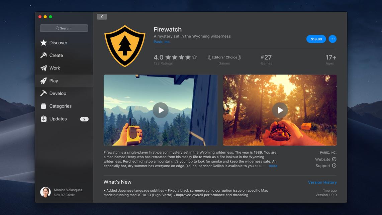 Novo macOS Mojave traz ao Mac tema escuro e mais aplicativos