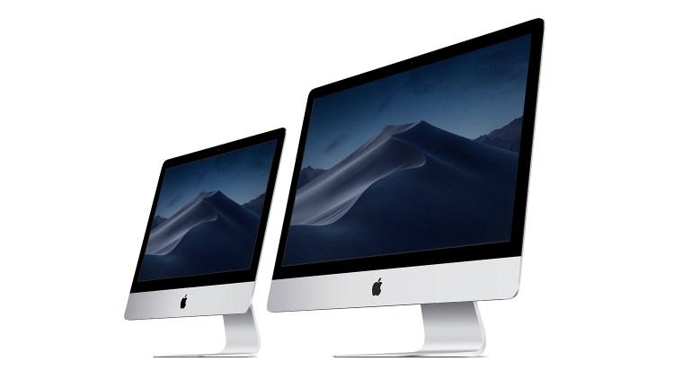 Apple libera atualização do Boot Camp para iMac e Mac Mini