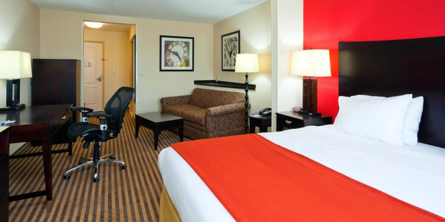 Holiday Inn Express Atmore Hotel by IHG holiday inn express atmore 2533267545 2x1