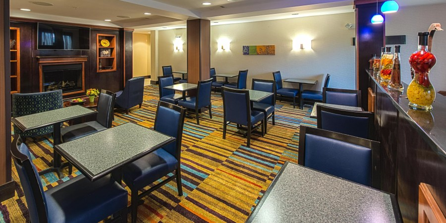 Holiday Inn Express Atmore Hotel by IHG holiday inn express atmore 4173832749 2x1