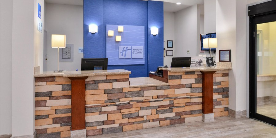 Holiday Inn Express Clanton Hotel by IHG Welcome To Our Newly Renovated Hotel