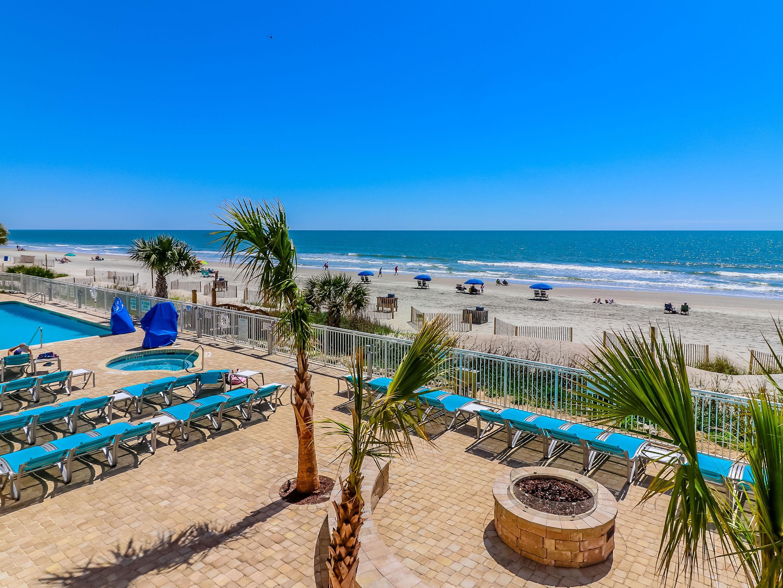 Holiday Inn Oceanfront Surfside Beach Hotel By IHG