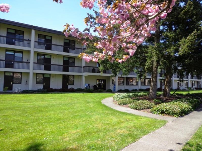 Address Fort Lewis Barracks