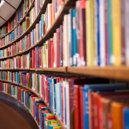 Imagem da Biblioteca