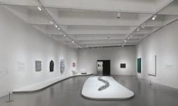 Yayoi Kusama Gallery At Hirshhorn