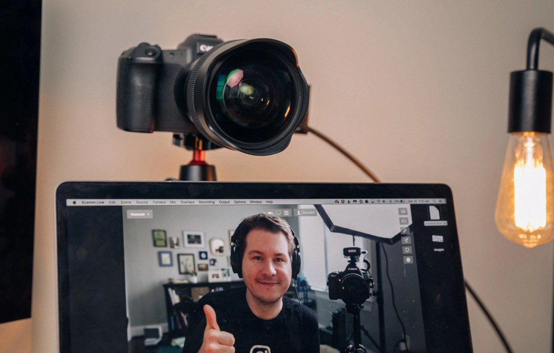 Tips Live Streaming Youtube