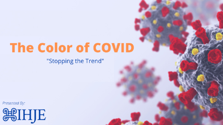 color of covid stopping the trend thumbnail