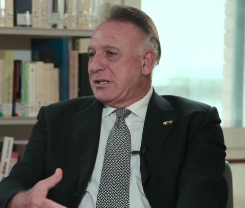 "Pablo-Antonio Fernández Sánchez, Premio ""Serge Lazareff"""