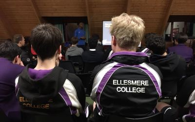 IHM Football Academy at Ellesmere College – Head Coach's Report