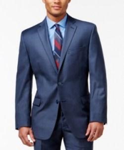 ihocon: Calvin Klein Modern Fit Jacket 男士西裝外套