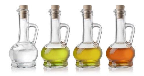 Propiedades Medicinales del Vinagre