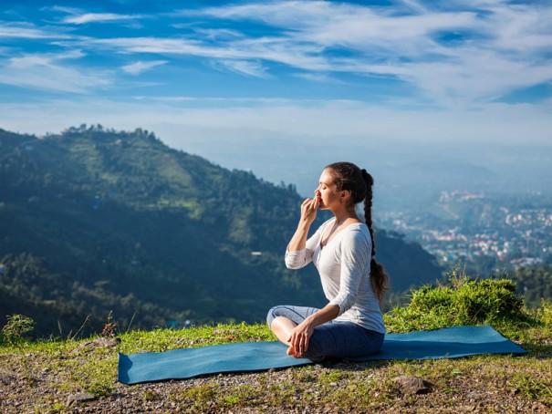 Científicos descubren cómo la respiración afecta los estados mentales