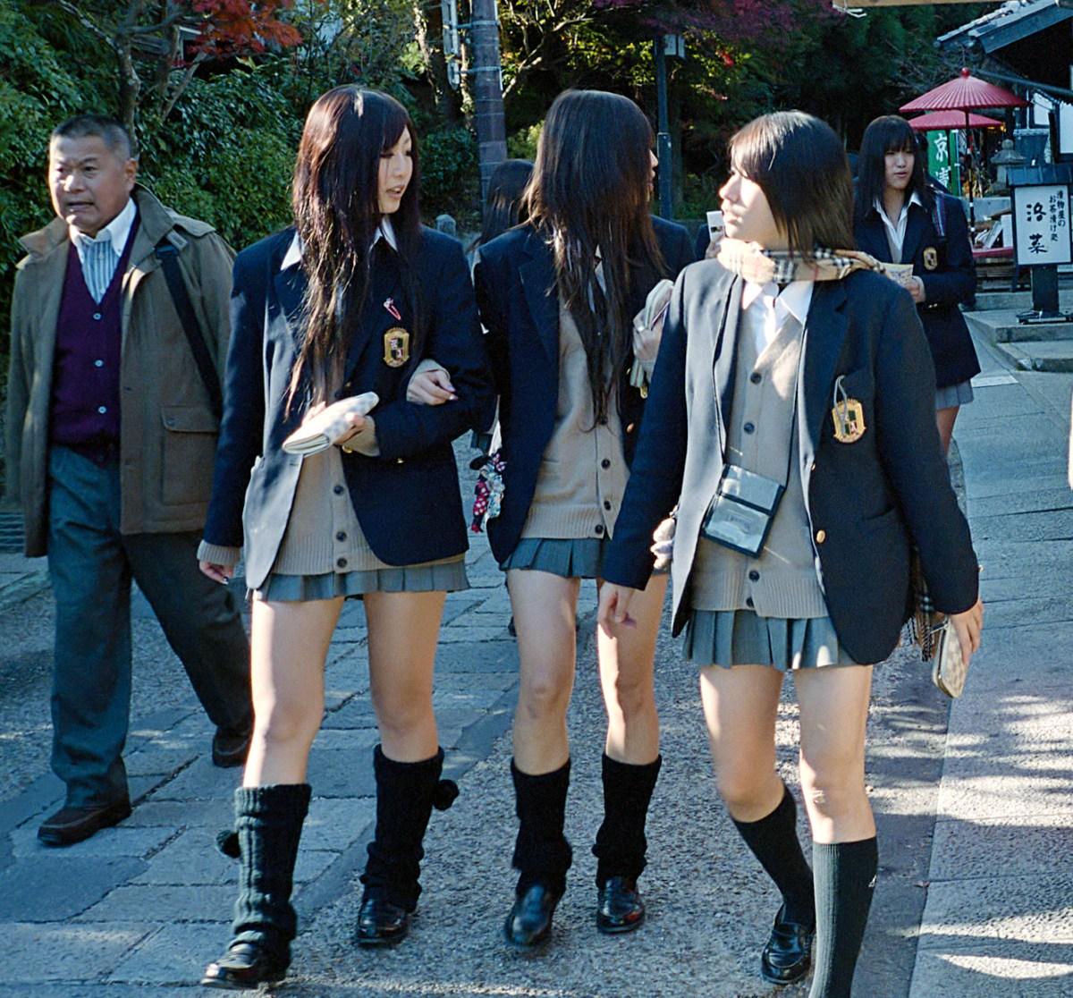 1 de septiembre: El día con más suicidios de adolescentes en Japón