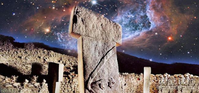 La Humanidad Sobrevivió a un 'Cambio de Civilización' por un Impacto Extraterrestre hace 12,800 Años