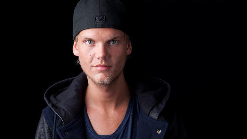 Muere a los 28 años el famoso DJ Avicii