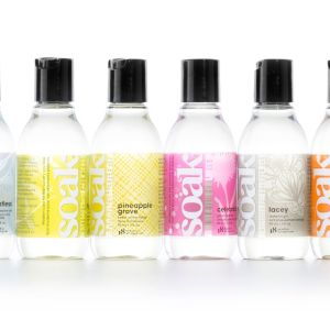 SOAK Laundry Travel Size