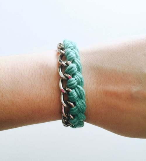 The Cache Bracelet