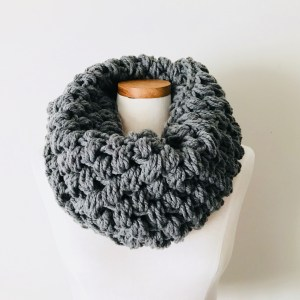 The POP3 Puff Scarf