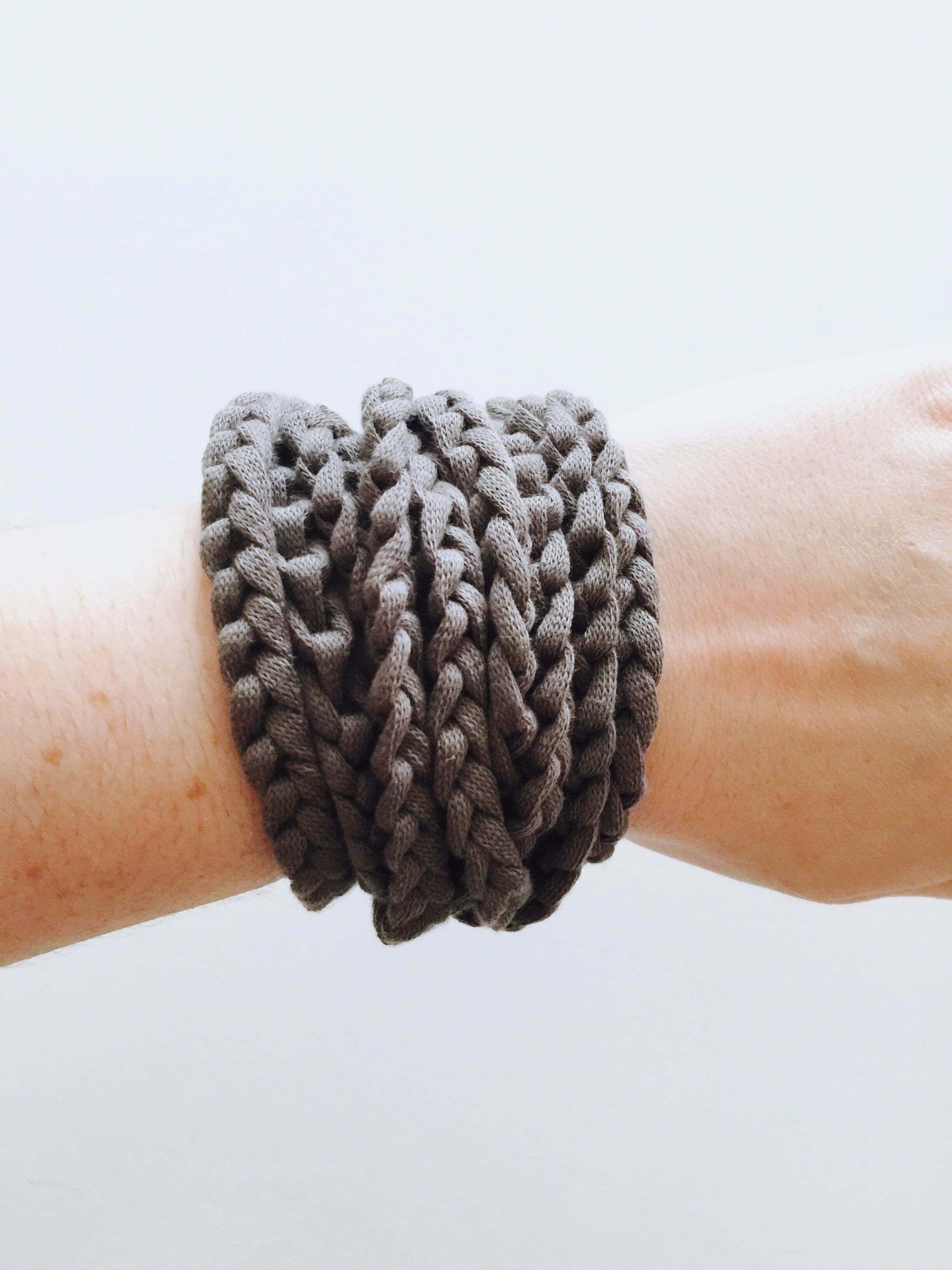 The Byte Bracelet