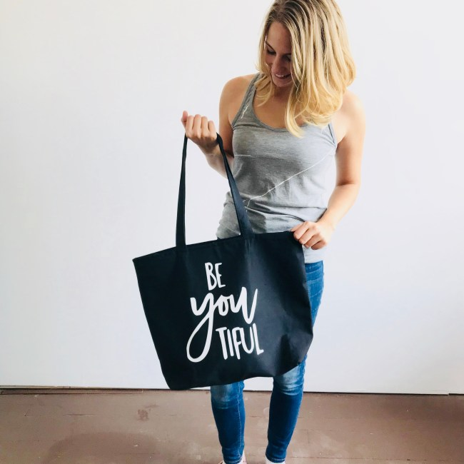 The Template Tote