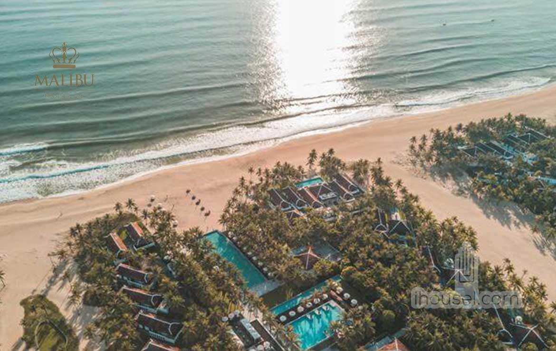 Nhiều tiềm năng khi đầu tư vào bất động sản nghỉ dưỡng ven biển Quảng Nam