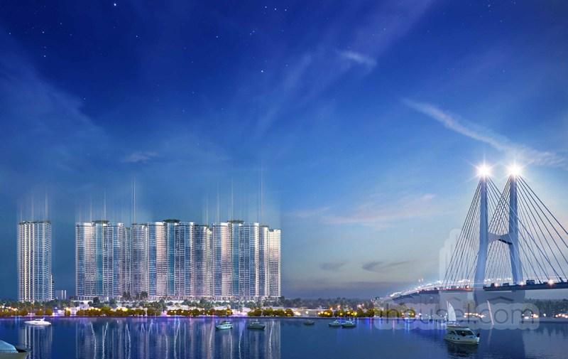 Sunshine Diamond River - Đô thị nghỉ dưỡng thông minh giữa Sài Gòn 1