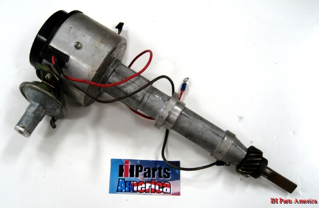 Prestolite Electronic Ignition Distributor For 152, 196