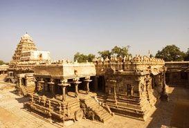 Airavatesvara Temple, Thanjavur