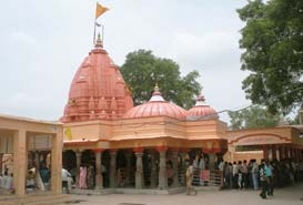 hintamani Ganesh at Ujjain Madhya Pradesh