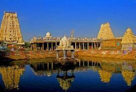 Ekambareswarar Temple, Kanchipuram