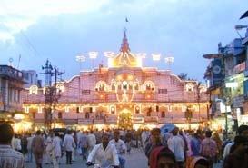 Gopal Mandir Ujjain