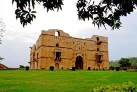 Koshak Mahal Chanderi Madhya Pradesh