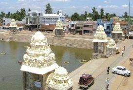 Kumbeswara Temple, Kumbakonam
