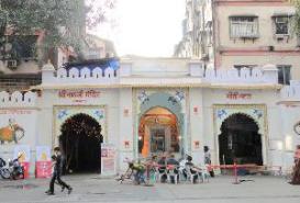 Nathdwara Temple, Udaipur in Rajasthan