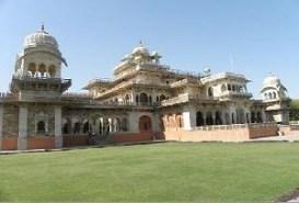 Ram Niwas Bagh Garden in Jaipur
