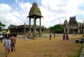 Varadaraja Temple, Chennai