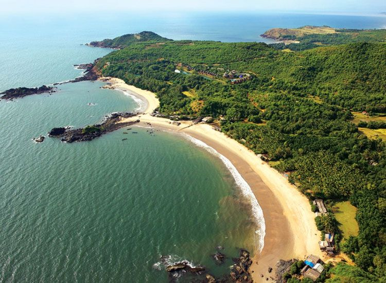 The Best Honeymoon Destinations in Karnataka for all the newly marrieds