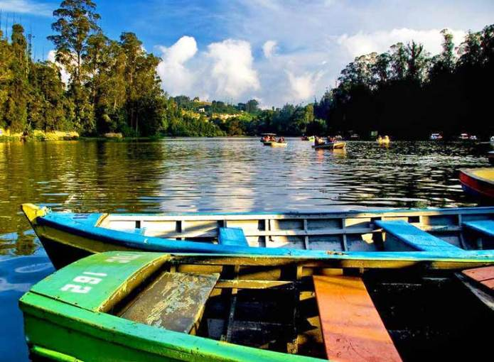 15 Best Tourist Places In South India During Summer 2021