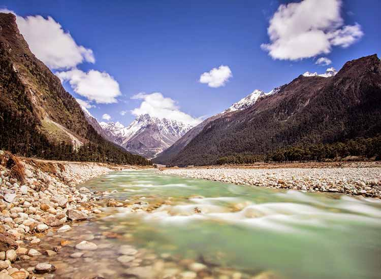 18 Best Places to Visit in Sikkim in Summers 2021